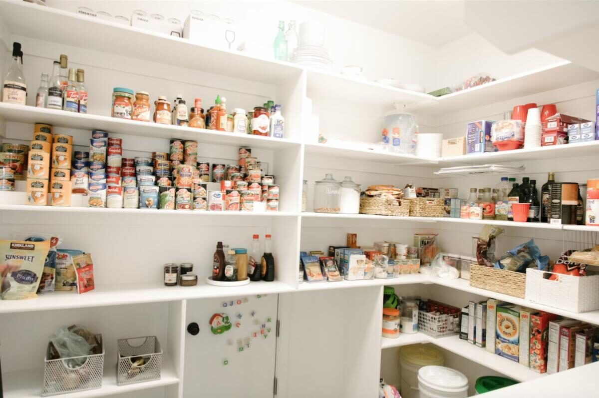 Today's Power Pantry