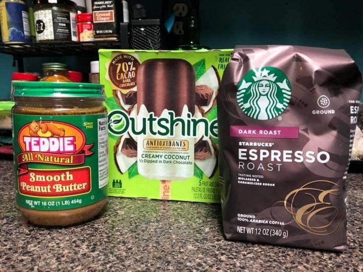 joyfulplate study: Our go-to foods during Quarantine